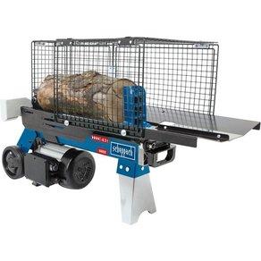 Scheppach Elektro-Holzspalter HL660o Spaltgutlänge bis 52 cm