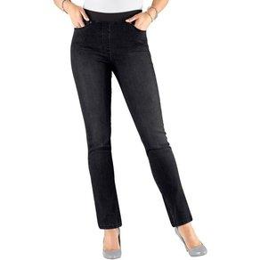 Classic Inspirationen Jeans in 5-Pocket-Optik