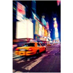 Art Pleasure ART PLEASURE Acrylglasbild Urban traffic aus Acrylglas