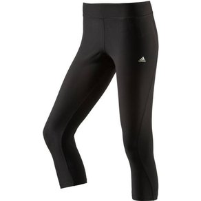 Adidas Damen Caprihose WP 3 4 TIGHTS