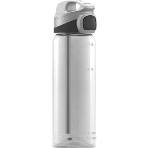 SIGG Trinkbehälter MIRACLE Transparent
