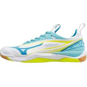 Mizuno Damen Handballschuhe Wave Mirage 2