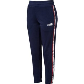 Puma Damen Sporthose Tape Pants TR op