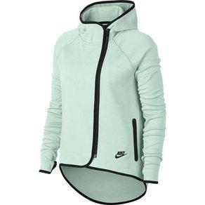 Nike Damen Sweatjacke Sportswear Tech Fleece Cape
