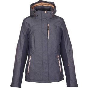KILLTEC Damen Funktionsjacke Cecilie