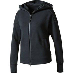 Adidas Damen Trainingsjacke Z N E Hoodie 2