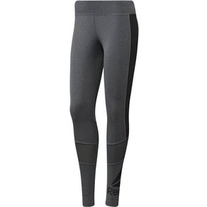 Reebok Damen Trainingstight Workout Ready Graphic Legging