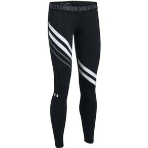 Under Armour UNDER ARMOUR Damen Trainingstights Fitnesshose Favorite Legging-Engineered