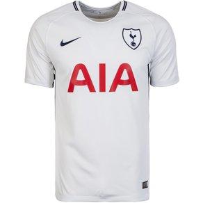 Nike Fussballtrikot Tottenham Hotspur 17 18 Heim