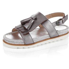 Alba Moda Sandalette mit Quasten