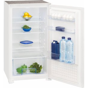 Exquisit Einbaukühlschrank 1020 cm hoch 540 breit