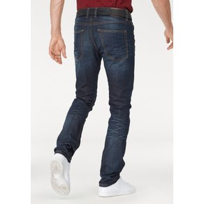 Bruno Banani Slim-fit-Jeans Jimmy Stretch