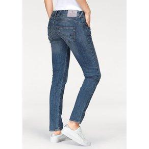 Herrlicher Slim-fit-Jeans GILA SLIM