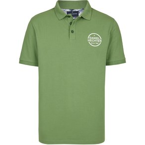 Daniel Hechter Ath Leisure Jersey Polo