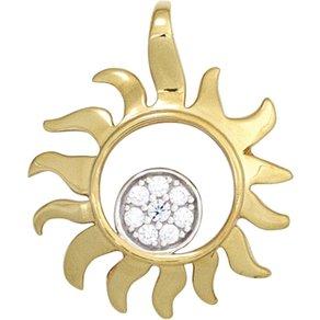 Jobo Sonnenanhänger Sonne