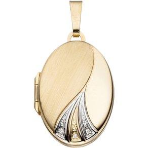 Jobo Medallionanhänger Medaillon