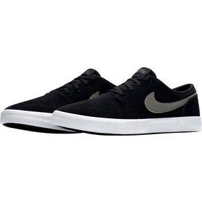 Nike SB Sneaker Sb Solarsoft Portmore II Skate