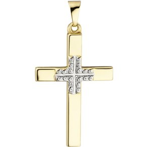 Jobo Kreuzanhänger Kreuz