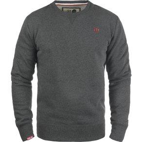 Solid Sweatshirt Benn