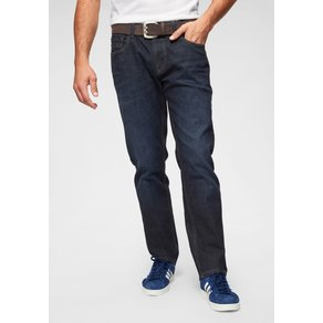 camel active Straight-Jeans HOUSTON