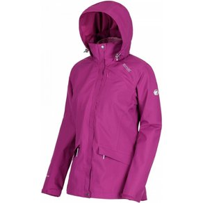 Regatta Outdoorjacke Damen Jacke Calyn II mit Kapuze