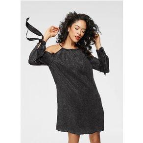 Superdry Off-Shoulder-Kleid EDEN COLD SHOULDER DRESS