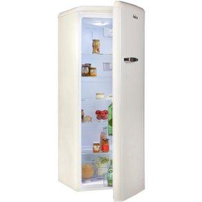 Amica Kühlschrank 144 cm hoch 55 breit
