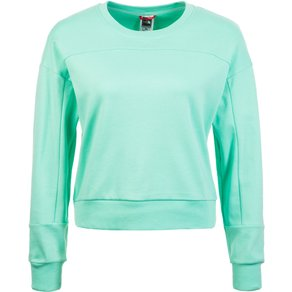 The North Face Sweatshirt Light Cropped