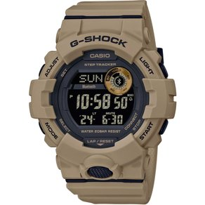 Casio G-Shock CASIO G-SHOCK G-Squad GBD-800UC-5ER Smartwatch