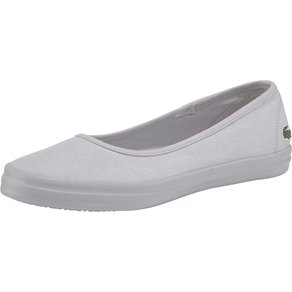 Lacoste Sneaker Ballerinas ZIANE BALLET 319 1 CFA