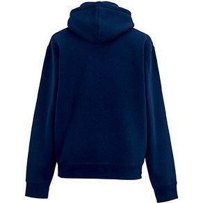 Russell Kapuzenpullover Authentic Kapuzensweater Hoodie