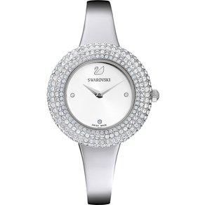Swarovski Schweizer Uhr CRYSTAL ROSE 5483853