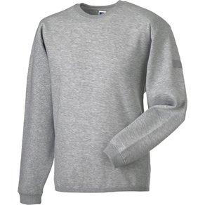 Russell Sweatshirt Workwear Pullover Rundhalsausschnitt