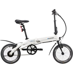 Blaupunkt E-Bike Carla 190 1 Gang 250 W