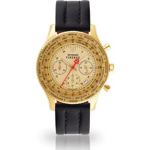 Detomaso Chronograph FIRENZE GOLD