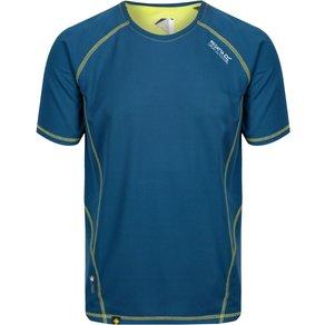 Regatta T-Shirt Herren Virda II leicht