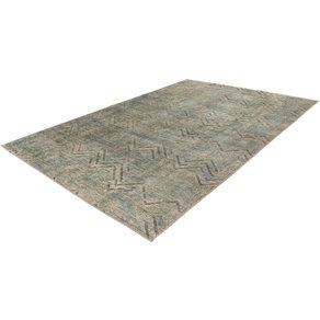 Teppich Antique 300 me gusta rechteckig Höhe 6 mm maschinell gewebt