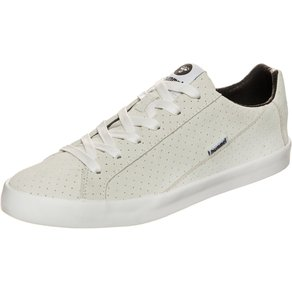 Hummel Cross Court Suede Sneaker Damen