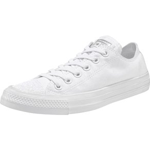 Converse Sneaker Chuck Taylor All Star Ox Monocrom