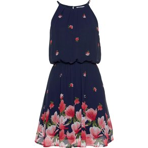 Haily S Chiffonkleid FLORES