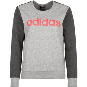 Adidas Performance adidas Sweatshirt Essentials Linear Crewneck