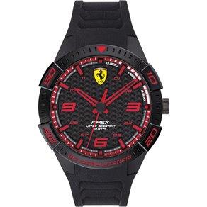 Scuderia Ferrari Quarzuhr APEX 830662