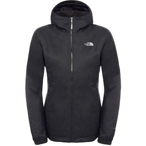 The North Face THE NORTH FACE Quest Insulated Funktionsjacke für Damen Schwarz