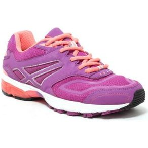 Zapato Europe Damen Laufschuhe Coloursplash Gr 38 Sportschuhe Sneaker Schuhe Turnschuhe lila