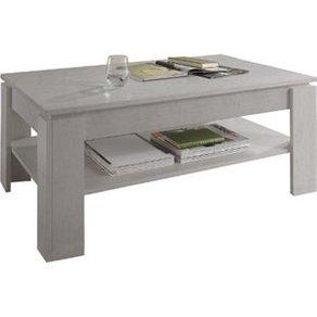 Trendteam Tisch Universal Beton Industry Couchtisch Wohnzimmer Sofa Beistelltisch