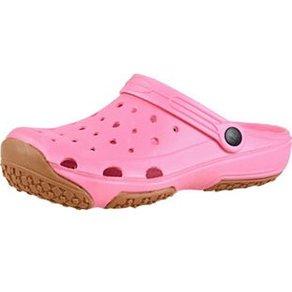 HSM Schuhmarketing Damen Phylon Clog 2407397 40-41 pink