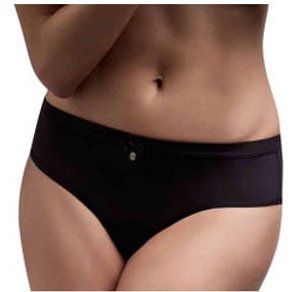 Marlies Dekkers Ms. Bow Brazilian Brief Black - S
