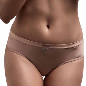 Marlies Dekkers Ms. Bow Brazilian Brief Camel - S