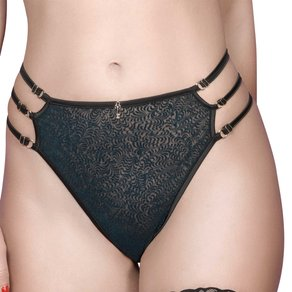 Escora Amaya Rio Brief Schwarz - 40