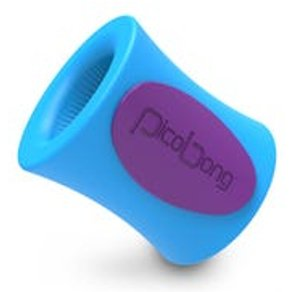 PicoBong Remoji Blowhole M-Cup - Blue